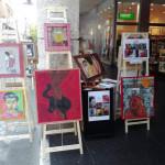 Ravenna incontra l'Arte 2017