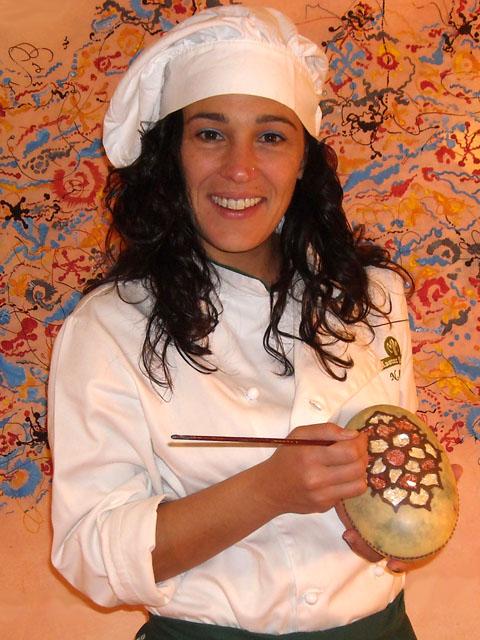 Nicoletta Rustici
