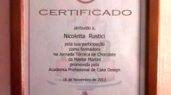 Nico Rustici in Portogallo