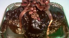 decorazioni cioccolato per ricorrenze
